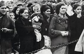 Las Mujeres durante la republica